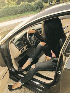 Love My car and My Heels ❤️