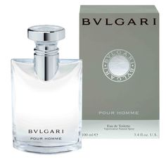 3687387b3cb Bvlgari pour Homme By Bvlgari for men