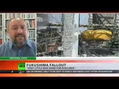 "Fukushima News 3/12/14:*Just In* ""Radioactive Metal from Fukushima"" Detected in Pacific Northwest"