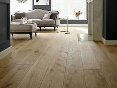 More than Just a Floor – What Real Hardwood Flooring can Offer You