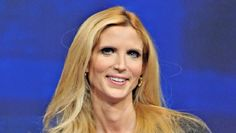 """Ann Coulter: """"I Will Sue Every Website Or Comentator That Suggests I'm Transgender"""""""