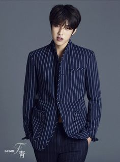 [Celebrity Hot Spot] INFINITE Sungyeol's BBQ Chicken   Koogle TV