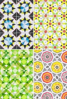 Pattern, pattern, pattern! for-the-home