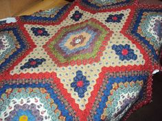 hexagon quilt patterns | Quiltsmith Australia: GWEN MARSTON WORKSHOPS 2013 DIARY DATES