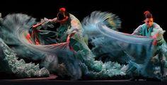 Ballet Flamenco de Andalucia.