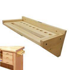 Double Decker Garage Storage Shelves Woodworking