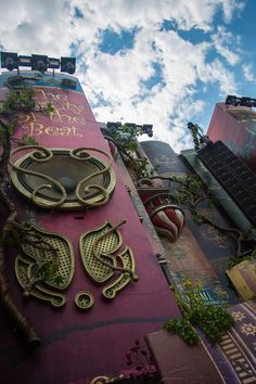 The beauty of the beat...TomorrowWorld is coming!