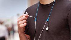 La solución para quienes siempre pierden los audífonos