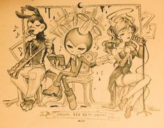Woah he looks cool Bendy And The Ink Machine, Bendy Y Boris, Boris The Wolf, Alice Angel, Deal With The Devil, Cartoon Games, Old Cartoons, Indie Games, Looks Cool