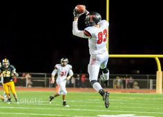CIF Football Playoffs continue!  San Clemente beats Foothill, 56-6, at Tustin HS, Tustin, CA. Nov. 21, 2014.