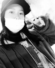 YoongBo 你们喜欢的自拍啊🤔 