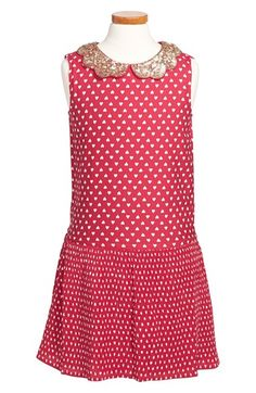 Johnnie B by Boden 'Megan' Dress (Big Girls) available at #Nordstrom