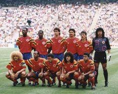 World Cup Italia 90 Carlos Valderrama, Sport Football, Football Jerseys, Soccer, Own Goal, Pablo Escobar, World Cup, Carp, Hashtags