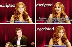 Lol !!! Haha funny pics / pictures / Josh / Jennifer Lawrence