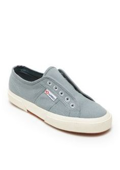 Superga  Cotu Slip-On Sneaker