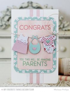LilyBean Paperie: MFT New Product Launch...