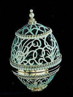 Eggshell Carving Art | Creative Egg Carving Art | EGGS