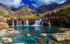Lugares del mundo Naturaleza