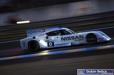 Nissan ZEOD RC Wolfgang Reip (B)/Lucas Ordoñez (E)/Satoshi Motoyama (J) 24h Le Mans, Nissan, Racing, Album, Vehicles, Car, Running, Automobile, Auto Racing