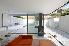 3 the garden house by de matos ryan london The Garden House by De Matos Ryan, London