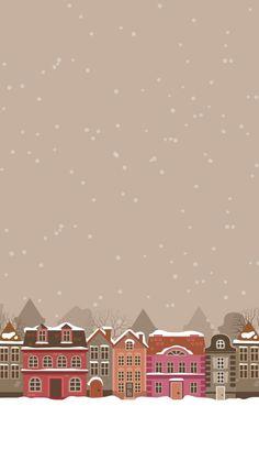 Iphone Wallpaper Texture, Xmas Wallpaper, Christmas Phone Wallpaper, Phone Screen Wallpaper, Winter Wallpaper, Scenery Wallpaper, Wallpaper Iphone Cute, Mobile Wallpaper, Wallpaper Backgrounds