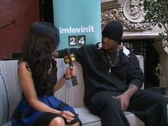 Ne-Yo: Social Media Crowdsourcing - LA18 TV | SM Contributor