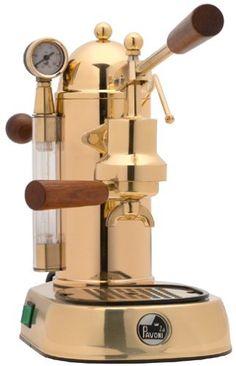 La Pavoni PG-16 Romantica 16-Cup Espresso Machine, Brass by La Pavoni, http://www.amazon.com/dp/B00004S9GI/ref=cm_sw_r_pi_dp_Fi61qb1812R1X