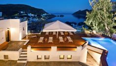 The Petra Hotel & Suites Patmos Island, Greece Vacation Places, Vacation Spots, Vacations, Vacation Destinations, Most Romantic Places, Beautiful Places, Amazing Places, Small Luxury Hotels, Luxury Resorts