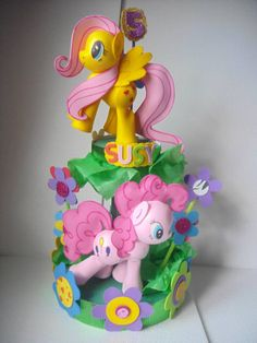 Pony3 Dora Alicia Cruz Anell