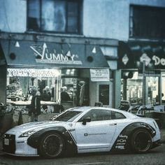 skyline gt-R raced out. Skyline Gt, Fast And Furious, Nissan, Vancouver, Bmw, Racing, Instagram, Running, Lace