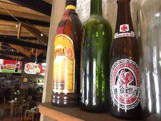 Algunas de nuestras botellas son de colección... inigualables piezas de arte que muy dificil encontraras...