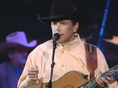 George Strait - I Can Still Make Cheyenne  720p