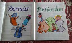 Carátulas web cuaderno