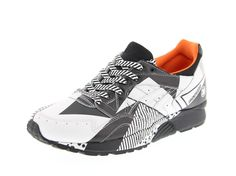 UNDEFEATED X ASICS GEL-LYTE V - BLACK/WHITE | Footwear | | UNDEFEATED.JP