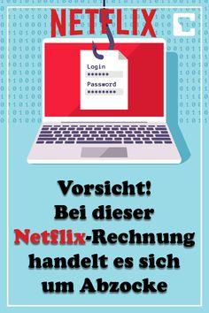 Netflix Zufallsgenerator