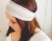 winter head wrap