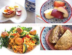 Blog aus Österreich, Frau über 50 auf Diät Blog, Food Planner, Glutenfree, Woman, Blogging