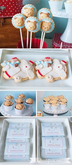 Baby Shower Ideas For Boys Food Desserts Candy Bars 40 Ideas Baby Shower Food For Girl, Pop Baby Showers, Best Baby Shower Gifts, Baby Shower Table Cloths, Baby Shower Cakes, Baby Shower Themes, Shower Ideas, Cake Pops, Comida Para Baby Shower