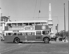 Restauradores Lisbon, Buses, Photographs, Vintage, Old Photographs, Old Pictures, City Photography, Lisbon Portugal, 1950s