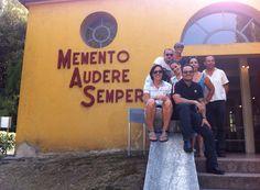 Organizzazione di eventi 2015 . Visita guidata al Vittoriale degli italiani #vittoriale #organizationevents