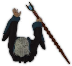 Dundjinni Mapping Software - Forums: Character Tokens: Top Down View