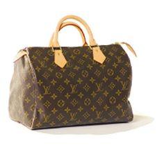 , Louis Vuitton speedy my husbend also got me this one to ❤