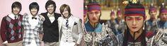 The Original Flower Boys: Hwarang-do 화랑도