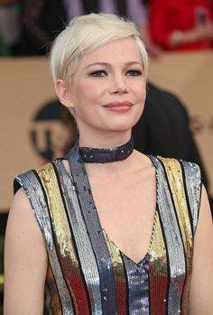 Michelle Williams - 2017 Screen Actors Guild Awards in Los Angeles