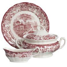Vajillas de 56 piezas - Vajillas, cristalerías y cubiertos - Hogar - El Corte Inglés