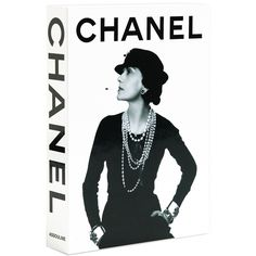 Self-inventor extraordinaire, Gabrielle Coco Chanel revolutionized the lifestyle of her time by inventing a modern concept of luxury. She set her stamp on the 20th century, promoting a new feminine silhouette both sophisticated and discreet. This modern attitude of understated luxe thrives today thanks to the creative talents of Karl Lagerfeld, artistic director since 1983, who has reinvigorated the house by reinventing its famous signatures season after season. Assoulines completely…