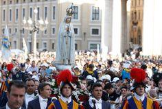 La Iglesia autoriza el culto a Nuestra Señora de Fátima - El Perú necesita de Fátima