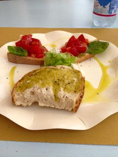 My tastebuds are awake!  www.cookintuscany.com  #tuscany #bread #culinarytravel #cooking #school #culinary #cookintuscany #italy