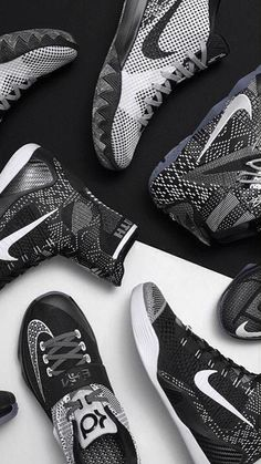 """Nike """"Black History Month"""" Pack"""