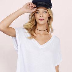 "•NWOT• Urban Boho Black Sailor Cap ❤️ BUNDLES  ❤️ DISCOUNTS   NO TRADES   NO PAYPAL  •NWOT•  - Lined  Approximate circumference: 22.15"" Accessories Hats"